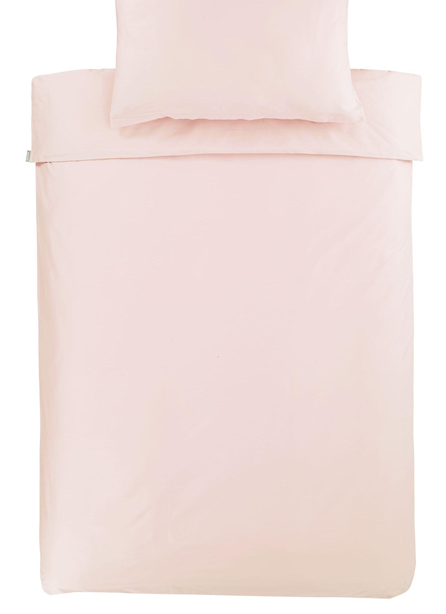 Bassetti Uni Satin Bettwäsche Oder Kissenhüllen Zum Kombinieren