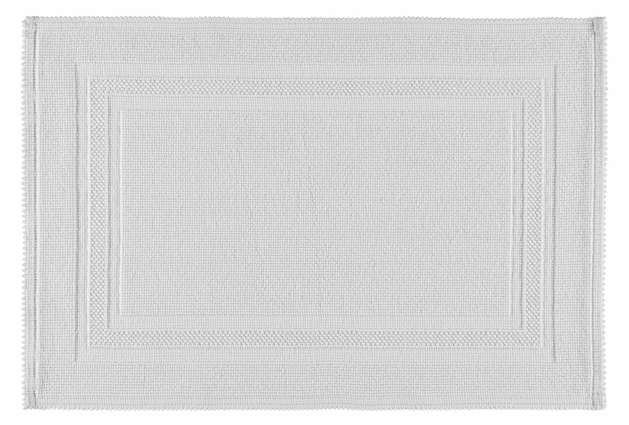 Rhomtuft Rhomtuft Badteppich Grace 100 Cotton Teppich Hemsing