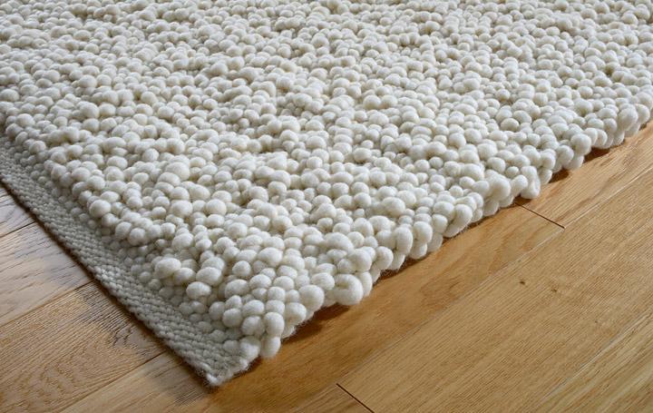Handwebteppiche aus Schurwolle für Ihre Wohnräume